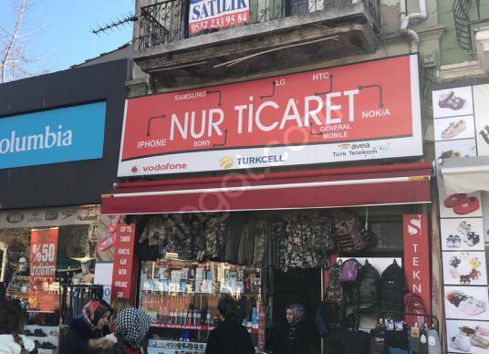 Edirne Merkez Sabuni'de Satılık Komple Bina - Sokak Cadde Görünümü
