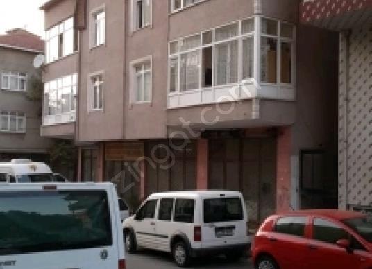 Pendik Kaynarca'da Satılık  6 daire  bir dukkan komple bina - Açık Otopark