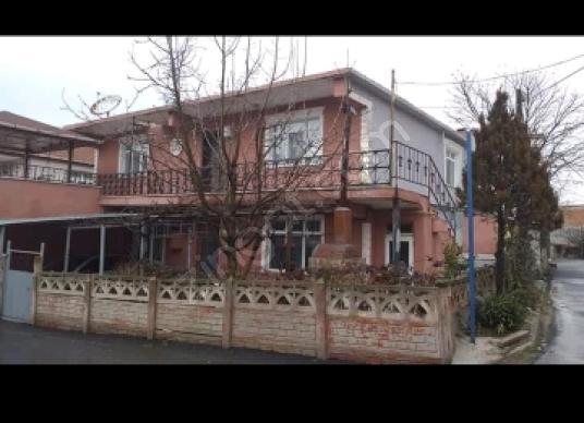 Çerkezköy kızıl pınar müstakil  iki katlı