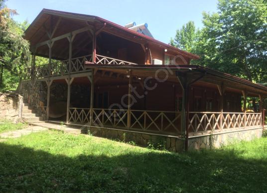 YALOVA/ALTINOVA'DA SATILIK TATİL KÖYÜ