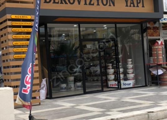 Haliliye Ulubatlı'da Satılık Dükkan / Mağaza çerezcide beraber