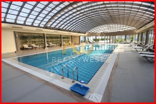 Palladium Uzmanı Yunus Çepken'den Kiracılı (Kiracısız) yatrımlık - Yüzme Havuzu