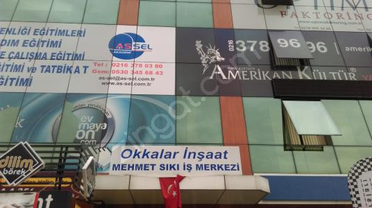 Kurtköy Ankara Caddesi Üzerinde 36 m2 Satılık İşyeri
