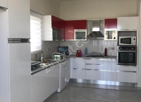 Yenikent 'de  hiç kullanılmamış KDV si ödenmiş daire - Mutfak