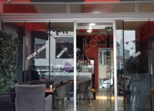 Esenyurt İncirtepe'de Satılık Cafe / Restoran / Bar