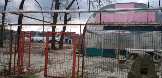 çavuşbaşı baklacı mahallesinde kiralık arsa