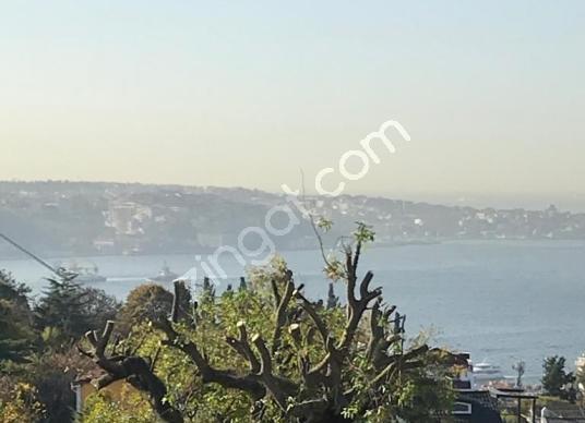 İstanbul'un Boğaz Hattı Ulus'da 550 M2 SATILIK DUBLEKS DAİRE