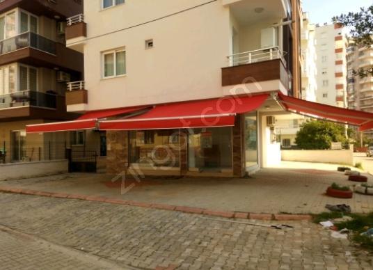 Yenişehir Hürriyet'te Satılık Dershane & KURS YERİ Ofis İşyeri