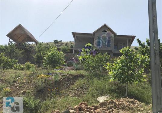 Yeşilyurt Gündüzbey'de Sessiz Sakin 6 Dönüm Bahçe ve Yazlık Ev..