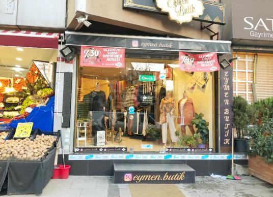 Bağcılar Güneşli Üsküp Caddesi Üstü Satılık Dükkan Krediye Uygun - undefined