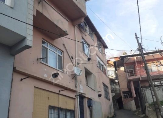 Beykoz Tokatköy'de Satılık Müstakil Ev 6 daire  bir garaj