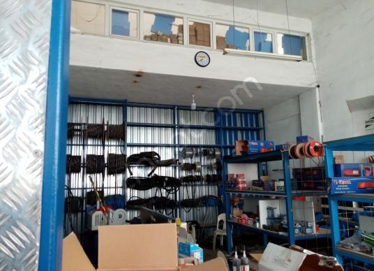 Lüleburgaz Güneş'de Satılık Dükkan / Mağaza - Çocuk Oyun Alanı