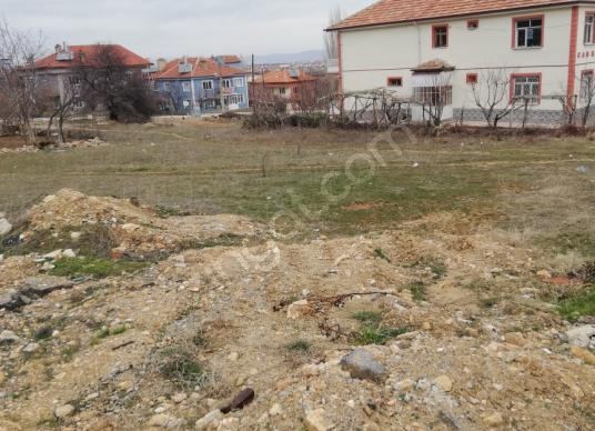 Akşehir Kuruçay'da Satılık Arsa - Arsa