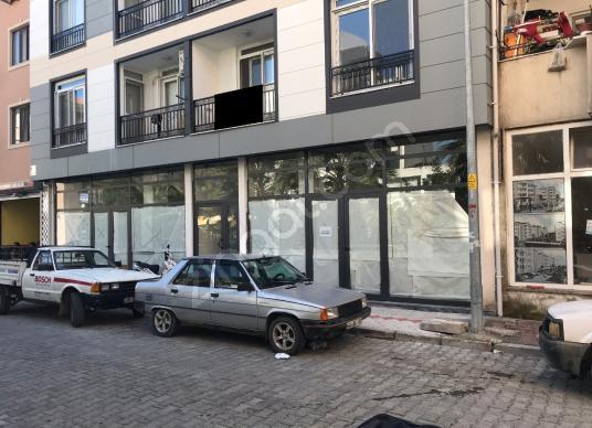 Dalaman Merkez'de Satılık 135 M2 Dükkan