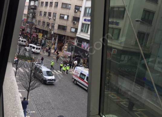 Trabzon/ Ortahisar Maraş Caddesinde 1.kat 2+1 160m2 wc+Mutfak