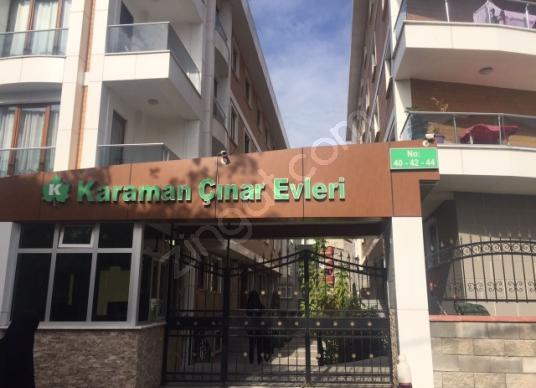 Maltepe Girne'de Satılık Daire