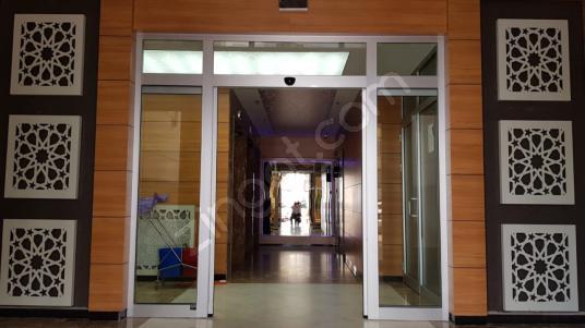 AKDAMAR - Erciyesevler'de Konum Avantajlı FERAH Rezidans
