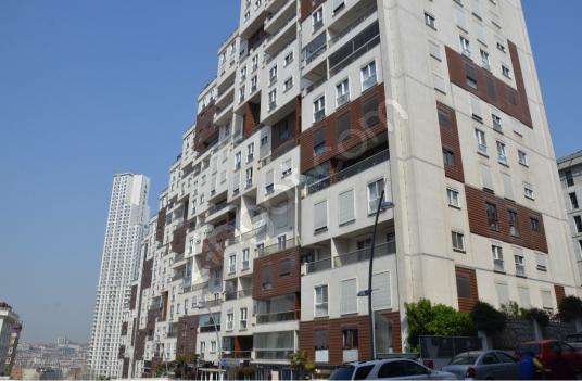 Bomonti 1+1 Apartment Available For Sale in Elysium Fantastic