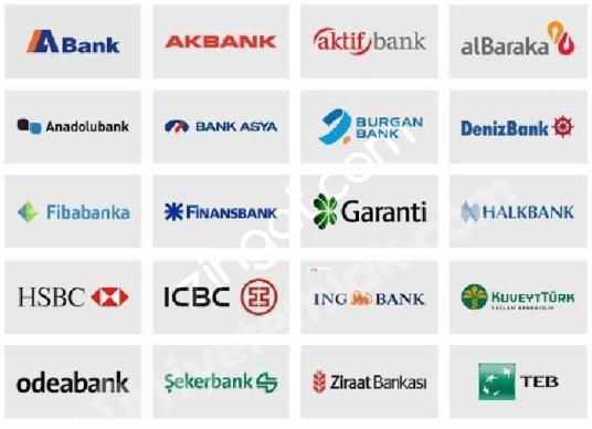 Kurumsal Banka Kiracılı Mülk