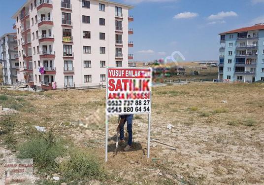 POLATLI ŞENTEPE SOLDA SATILIK HİSSELİ ARSA