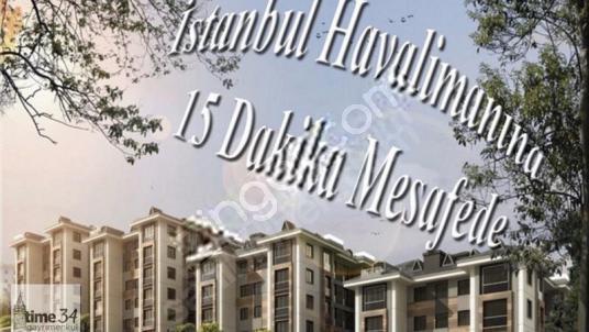 Arnavutköy Korupark Evleri 3+1 Satılık En Uygun Daire Acil