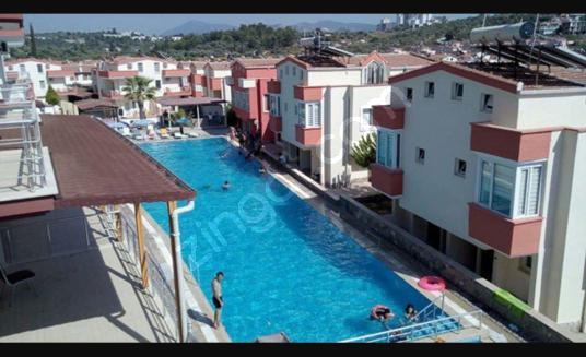 Ania Garden Tatil Köyü Kuşadası - Yüzme Havuzu