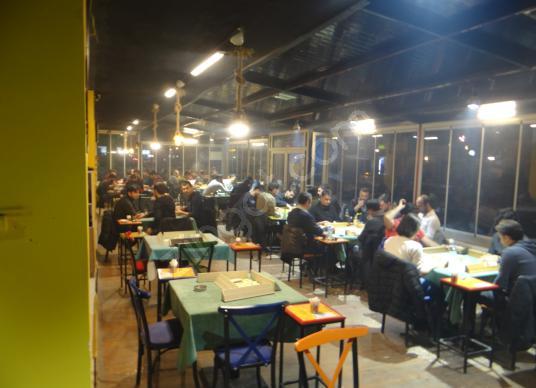 KIRKER Emlak'tan Erenler'de Bol Müşterili Devren Kiralık Cafe ! - Spor Salonu