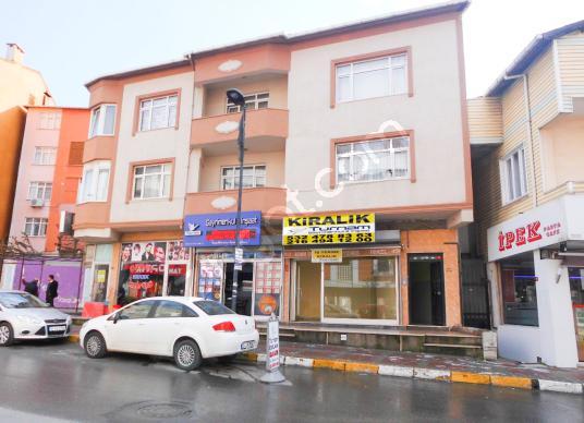 Pendik Esenyalı N.Erbakan Cd. Üzerinde 15 m2 Kiralık Dükkan !! - Sokak Cadde Görünümü