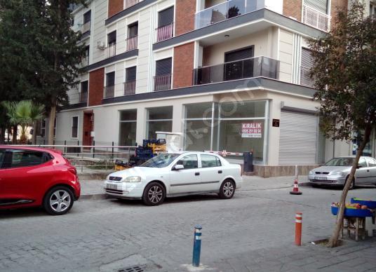 Karşıyaka Adliye Arkası Merkezde Sıfır Ofis/Medikal 100M2