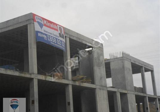 10000 square meters Industrially Zoned For Rent in Arnavutköy, İstanbul - Dış Cephe