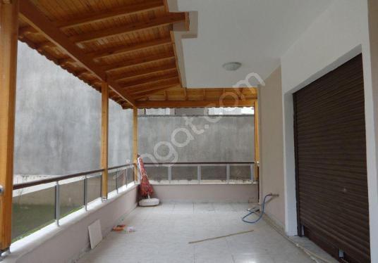ÖZDERE HAVACILAR KAMPI NA YAKIN YENİ 2+1 BAHÇELİ DAİRE - Balkon - Teras