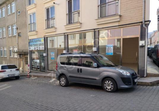 Çömlekçi Sokakta Kiralık Dükkanlar