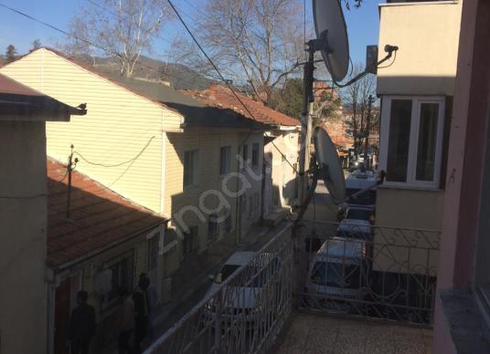 İznik Selçuk'ta Satılık Daire - Dış Cephe