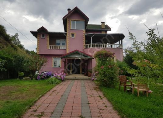 Ortahisar Uğurlu'da Satılık Villa DEHA EMLAK'TAN - Dış Cephe