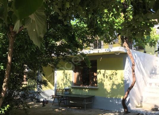 MANİSA TURGUTLU URGANLI'DA SATILIK 1000m2 HOBİ BAHÇESİ - Bahçe