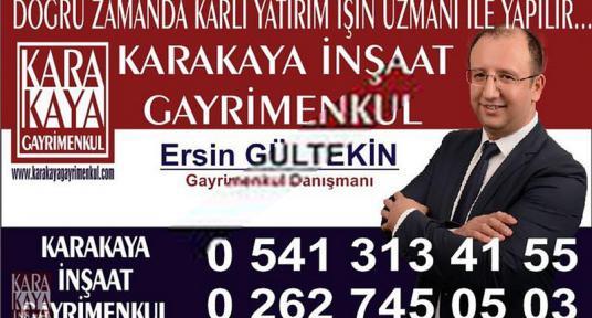 KARAKAYA GAYRİMENKULDEN BAĞLARBAŞINDA 189M2 BİTİŞİK NİZAM ARSA!!