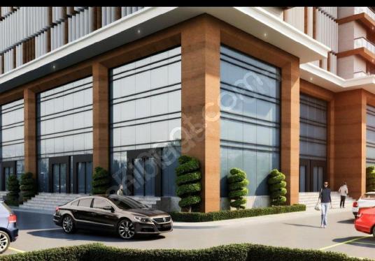 Silivri Alipaşa'da Satılık 1+1 59m2 Ultra Lux Rezidans Daire