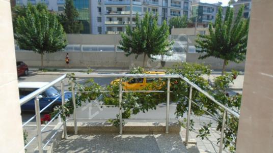 İzmir Bostanlı da SATILIK İzban yakını 2+1 Daire - Çocuk Oyun Alanı