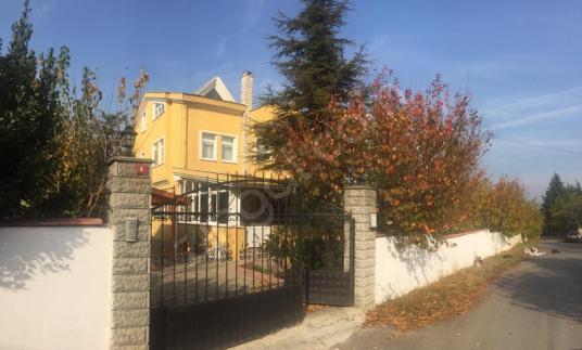 Silivri Alipaşa'da Kiralık Anaokulu - Dış Cephe