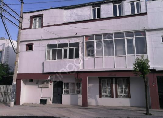 inan emlak'tan  sümer evler mah. satılık 2 katlı müstakil ev