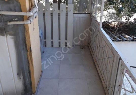 BURHANİYE ÖREN'DE 2+1 KLİMALI KİRALIK DUBLEKS PANSİYON - Balkon - Teras