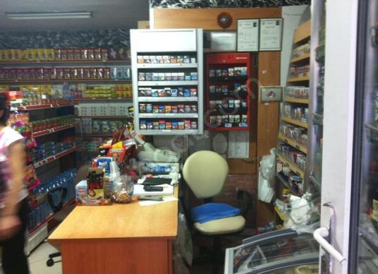 Büyükçekmece Kumburgaz'da Satılık Dükkan / Market takasa açığız