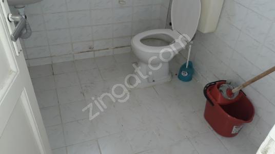 Çankaya İleri'de Kiralık 1+1 PİMAPEN BALKON SOBALI BATI koltuk - Tuvalet