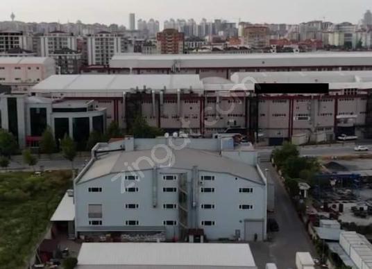 Beylikdüzünde Okula Uygun Kiralık Fabrika