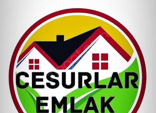 İZMİR TORBALI YAZIBAŞINDA SATILIK TARLA CESURLAR EMLAK - Logo