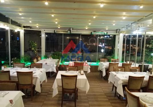 Fenerbahçe Turizm İçki Ruhsatlı Devrek Kiralık Restorant - Salon