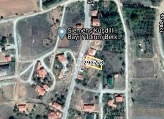 Kırşehir Merkez Kuşdilli'de Satılık Müstakil Ev - Harita