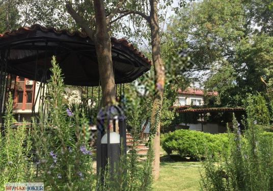 Boğaz Manzaralı Dönemsel Kiralamaya Müsait Full Eşyalı Villa