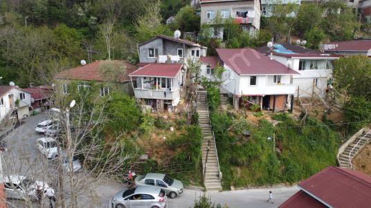 Beykoz Ortaçeşme Mahallesi'nde Müstakil Satılık İki Katlı Ev