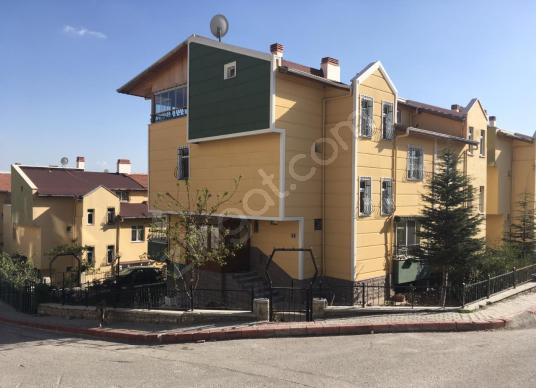 Yenimahalle Kuzey Yıldızı Mahalle Şenyakacık Sitesi 270m2 Villa